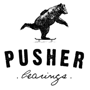 Pusher%20bearings